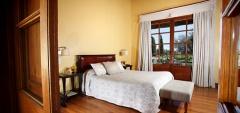 Club Tapiz - Bedroom