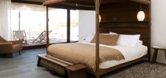 Tierra Atacama - Bedroom
