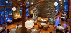 Tambo del Inka - Restaurant