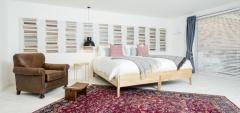 """Casa Legado - The """"Lucho"""" bedroom"""