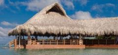 Hotel Las Islas - Tia Coco Restaurant