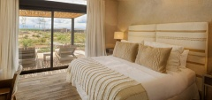 The Vines Resort & Spa - Bedroom
