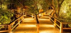 Hotel Las Islas - Walkways