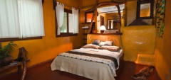 Yacutinga Lodge - Bedroom