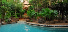 Yacutinga Lodge - Pool