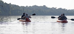 Yacutinga Lodge - Activities
