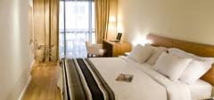 Porto Bay Rio International - Double Bedroom