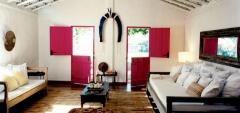 Uxua Casa Hotel - Lounge