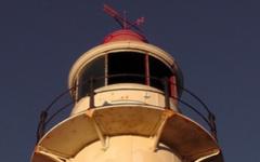 Coast to Coast - Lighthouse